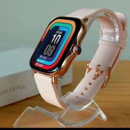 Título do anúncio: ?Smartwatch Colmi P8 PLUS + BRINDES - PROMOÇÃO - Original