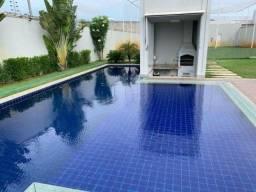 Casa em condomínio fechado, pertinho da whatsapp Soares  alto padrao 3 suites #ce11