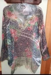 Blusa Vestimenta