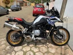 Vende-se moto (BMW)