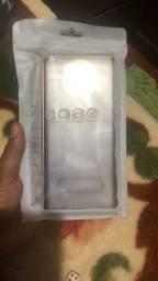 Capa anti-impacto Case Samsung S10+