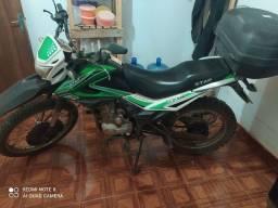 Moto star 200cc