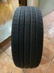 Título do anúncio: Pirelli 225/45 R18 Run Flat