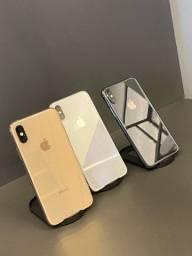 iPhone, X E XS, 64gb  (SEMI-NOVO)