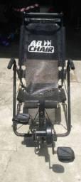 Cadeira de exercicios