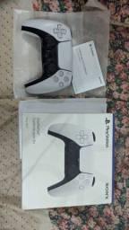 Título do anúncio: Controle PS5 Dualsense