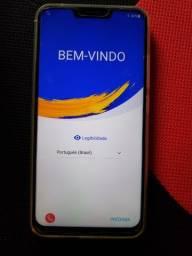 Título do anúncio: Celular Asus Zenfone 5 2018 - Ótimo Estado