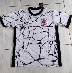 Título do anúncio: Camisas Corinthians Nike 21/22 Novos Modelos Entrego