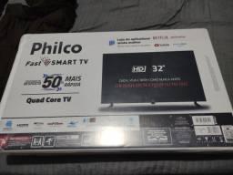 Título do anúncio: Tv 32 smart