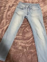 Título do anúncio: Calça jeans Calvin Klein