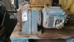 Motoredutor Sew Eurodrive 1/10 1,1kw 1,5cv R60 1:10,29