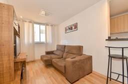 Apartamento à venda com 2 dormitórios em Campo comprido, Curitiba cod:934811