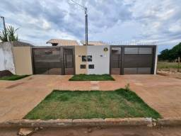 Título do anúncio: Casa Térrea Nova Campo Grande, 2 quartos