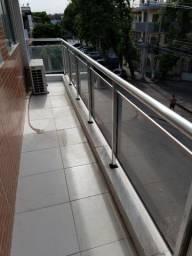 Título do anúncio: Alugo apartatamento 2 q com varanda