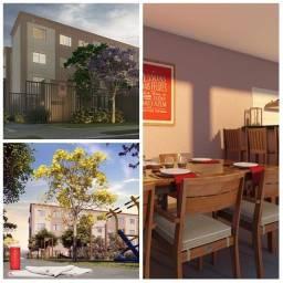 Título do anúncio: Apartamento com financiamento de ate 100% garanta o seu hoje mesmo