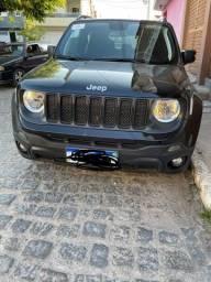 Título do anúncio: Jeep renegade Sport