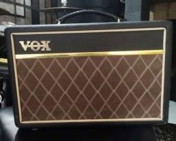 Título do anúncio: Amplificador Vox 10