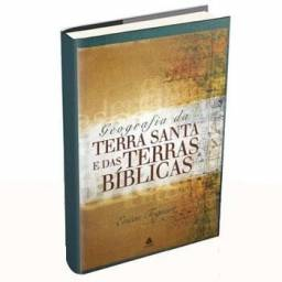 Geografia da Terra Santa e das Terras Bíblicas  Enéas Tognini