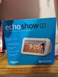 Título do anúncio: Echo show 5