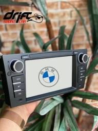 Título do anúncio: Central multimídia BMW