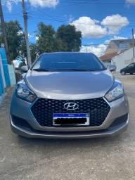 Hyundai HB20S 1.6 aut. 2019 abaixo da fipe (aceito trocas)
