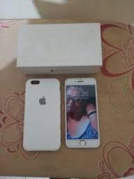 Título do anúncio: iPhone 6  e notebook