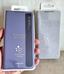 Título do anúncio: Capa para Samsung S21 Plus.