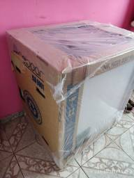 Título do anúncio: Freezer gelopar 220 litros
