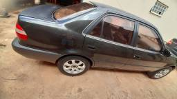 Título do anúncio: Corolla X.e.i 2002