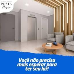 Título do anúncio: DF-Exclusivo Apto 3Qts - Sofisticação e Tecnologia - Ponta Negra