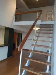 Título do anúncio: Apartamento com 1 dormitório à venda, 50 m² por R$ 785.000,00 - Itaim Bibi - São Paulo/SP