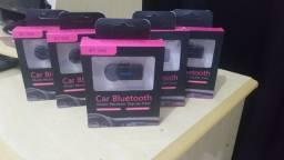 Adaptador Receptor Bluetooth Musica P2