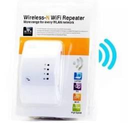 Título do anúncio: Repetidor de sinal Wi-Fi