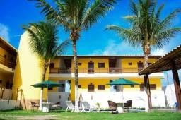 Ampla casa c/ vista para o mar, 12 suítes, piscina, 600m2 de área construída!