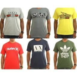 Título do anúncio: Camisetas para revender