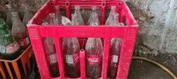 Título do anúncio: Vasilhames de coca