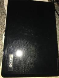 Título do anúncio: Notbook acer