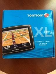 Título do anúncio: GPS TomTom XL 340 S Novo