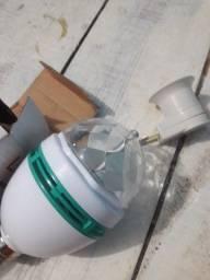 Título do anúncio: Lâmpada giratoria