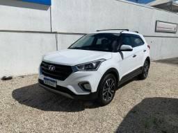 Hyundai Creta Prestige 2.0 automática 2020
