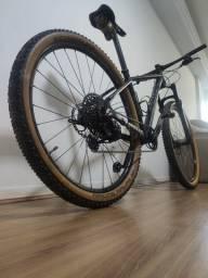 Bike MTB Impact race 2020 TAM 17 - toda original*