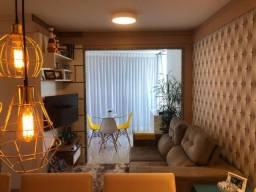 ES- Apartamento 3 quartos em Itaparica