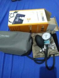 Título do anúncio: Aparelho de PA e um estetoscopio