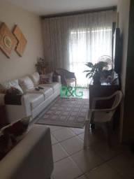 Título do anúncio: Apartamento com 3 dormitórios à venda, 156 m² por R$ 627.000,00 - Casa Verde - São Paulo/S