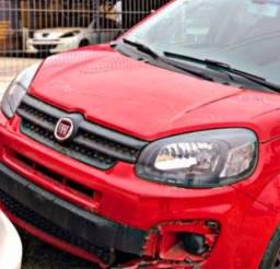 Título do anúncio: Sucata Fiat uno 1.0 8v