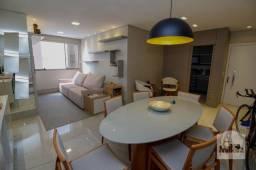 Título do anúncio: Apartamento à venda com 3 dormitórios em Padre eustáquio, Belo horizonte cod:372757