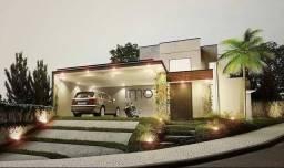 Título do anúncio: Casa com 3 dormitórios à venda, 186 m² - Condomínio Ibiti Reserva - Sorocaba/SP