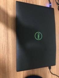 Título do anúncio: Dell gamer com 2 meses de uso
