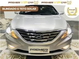 Hyundai Sonata 2012 2.4 mpfi v4 16v 182cv gasolina 4p automático