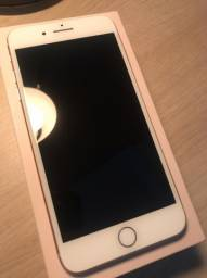 Título do anúncio: iPhone 8 Plus Dourado 64gb